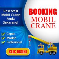banner rental mobil crane