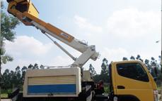 tarif mobil crane 11 meter